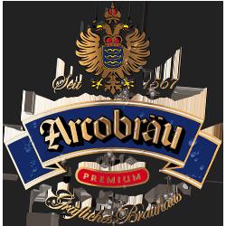Partnerlogo Arcobräu
