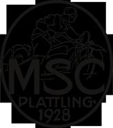 Logo MSC Plattling